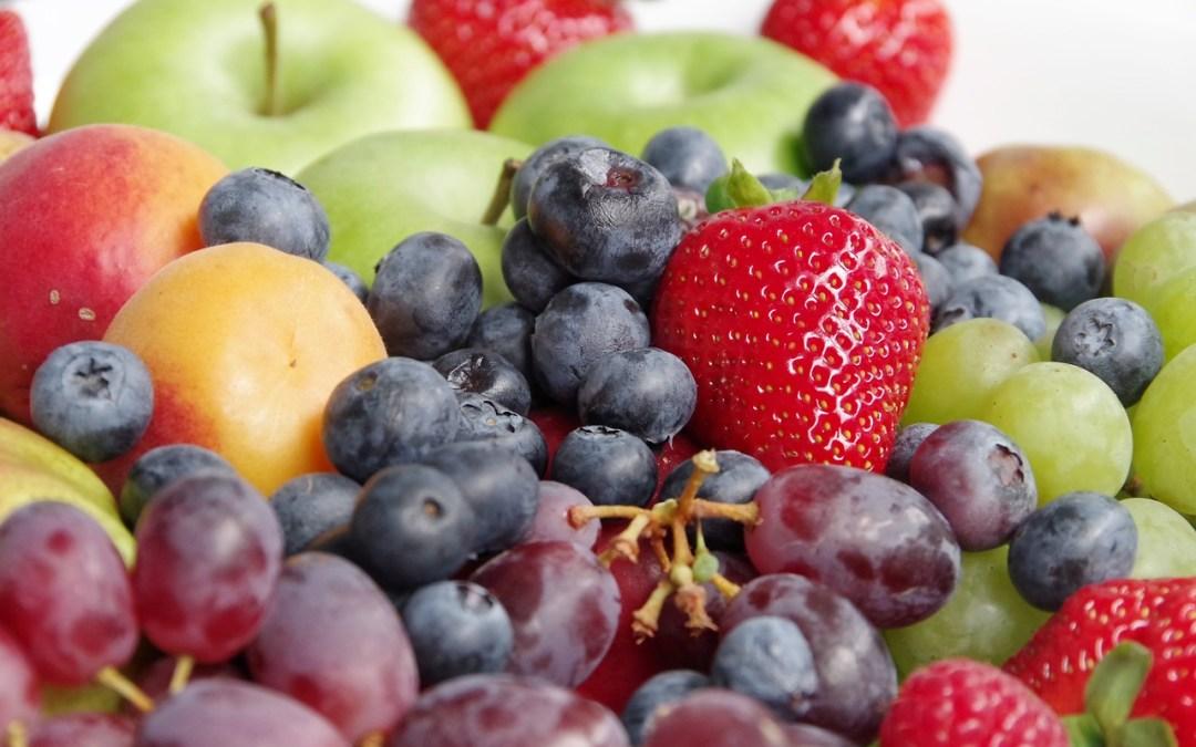 Vitaminas esenciales para ganar masa muscular