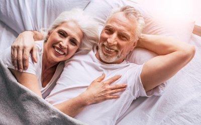 Los mejores suplementos para personas mayores