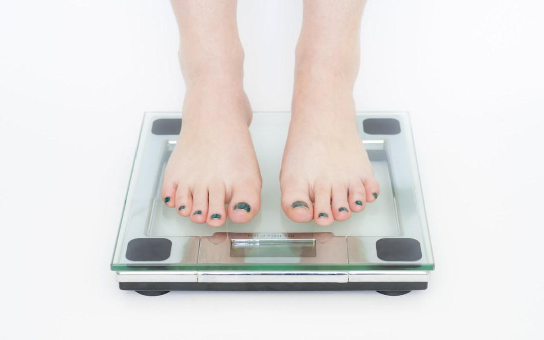Cómo saber cuál es mi peso ideal