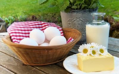 Los secretos que no conocías para obtener 100 gramos de proteínas