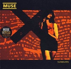 Muse-Sunburn---Clear-V-206665