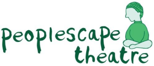 Peoplescape Theatre Logo