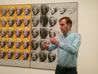 British Sign Language in the Art World - Credit: Heritage Lottery Fund