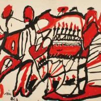 Chaïbia, Tallal (1929-2004)