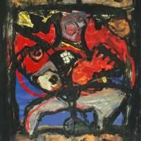 Karamanoukian, Jacques (1940-2002)