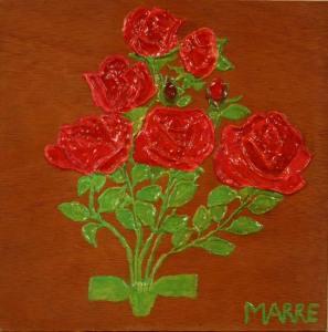 Albert Marre