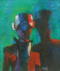 Isaac Païles