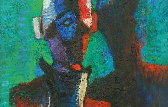 Païles, Isaac (1895-1978)