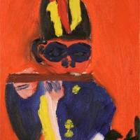 Petrovitch, Serge (1943-1997)