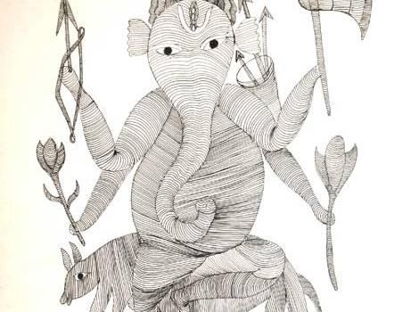 Prasad, Narmada
