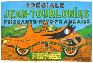 Jean Tourlonias