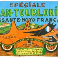 Tourlonias, Jean (1937-2000)