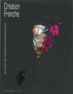 Création Franche N° 40