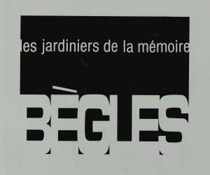 catalogue Jardiniers de la mémoire 1990