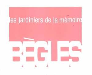 Catalogue Jardiniers de la mémoire 1995