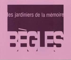 Catalogue Jardiniers de la mémoire 1993