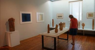 Visites guidées de l'exposition Jacqueline Lerat