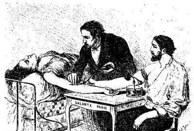Histoire De La Transfusion Sanguine Pdf