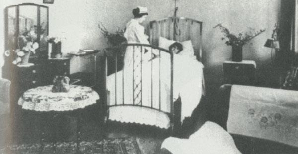Civilisationsca  Histoire de lassurance maladie au Canada  19301939  Les soins prpays