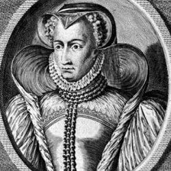 Jeanne d'Albret, reine de Navarra