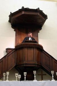Chaires - Muse virtuel du Protestantisme
