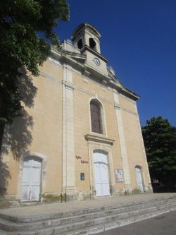 Temple de Dieulefit, Drôme
