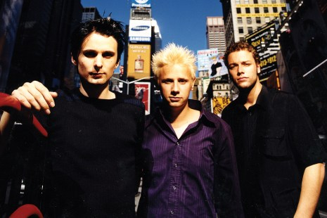 muse 1999
