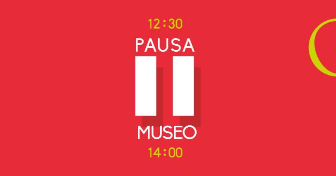 Risultati immagini per pausa museo a roma