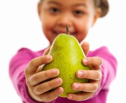 Sharing-a-Pear