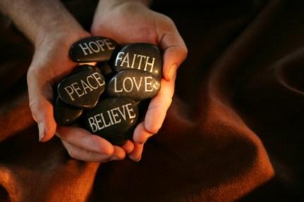 peace-love-stones