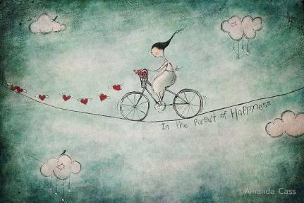 follow your heart amanda cass