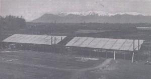 Il Tiro a Segno del Martinetto durante l'Esposizione Generale Italiana del 1898