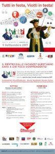 Vercelli, Museo Borgogna, Camerata Ducale, Viotti Day andNight