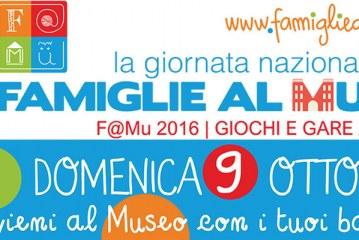 09.10.2016_Giornata Nazionale delle Famiglie al Museo