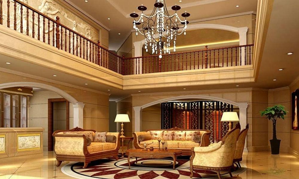 Tips Mendesain Rumah Agar Terlihat Mewah  Desain Rumah Dijual