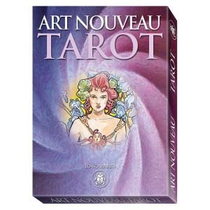 01-Art nouveau Grand Trumps
