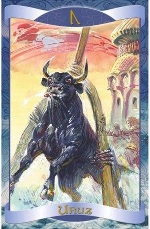 02-Runes Oracle