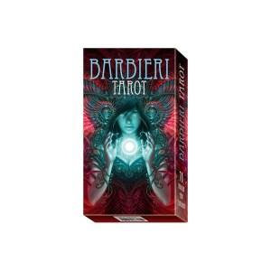 01-Barbieri Tarot