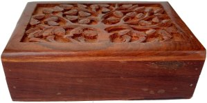 02-Caja para tarot Gran Árbol Vida
