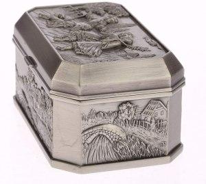 04-Caja para tarot relieve pastores
