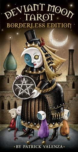 01-Deviant Moon Tarot