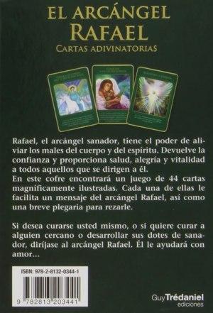 02-El Arcángel Rafael