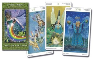01-Fairy Tarot Grand Trumps