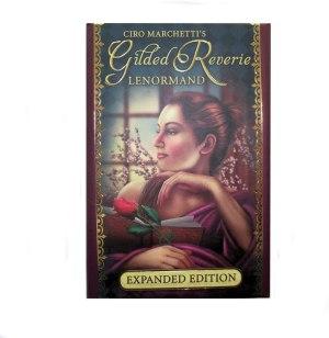 02-Gilded Reverie Lenormand