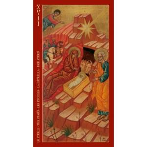 12-Golden Tarot of the Tsar