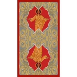 13-Golden Tarot of the Tsar