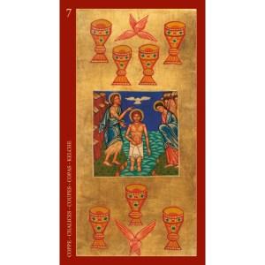 07-Golden Tarot of the Tsar
