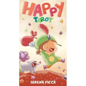 01-Happy Tarot