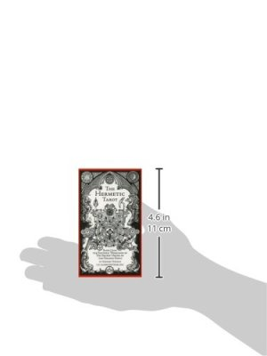 06-Hermetic Tarot Deck