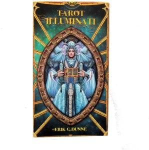 01-Illuminati Tarot